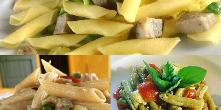 3 Super Idee Di Paste Fredde Ottime Per Un Buffet O Un Pranzo All