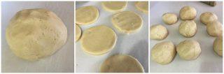 gnocchi ripieni di formaggio e speck