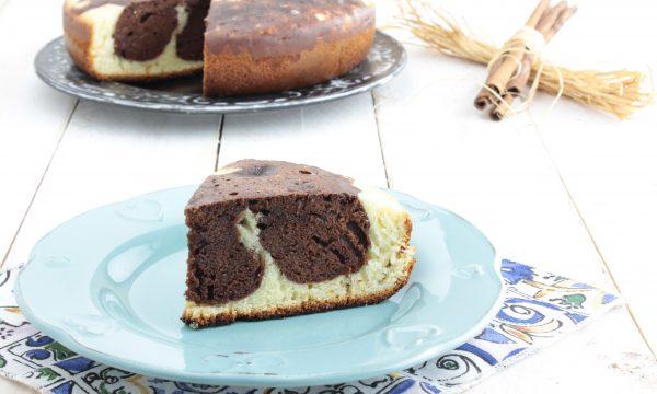 Torta sofficissima in padella o casseruola