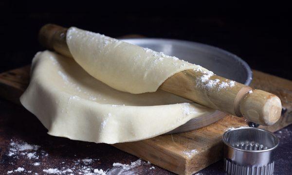 Pasta brisée buonissima e friabile