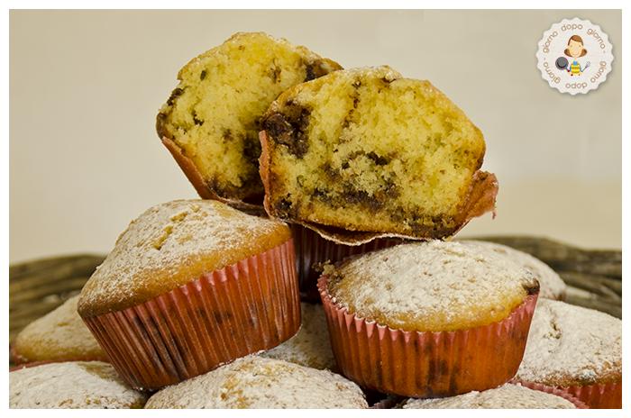 Muffin al cioccolato2
