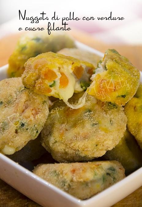nuggets di pollo 2