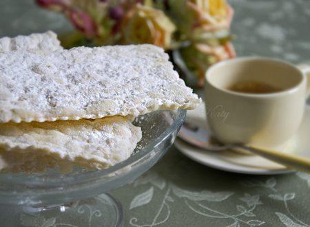 Frappe (o chiacchiere), dolce di carnevale