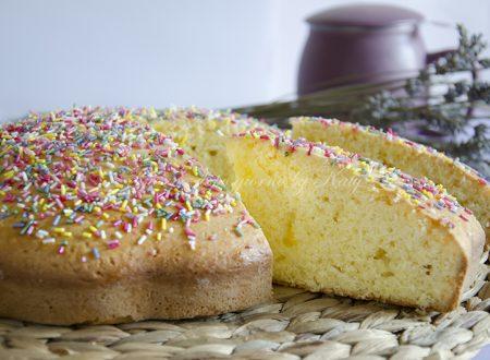 Torta abruzzese, dolce da inzuppo