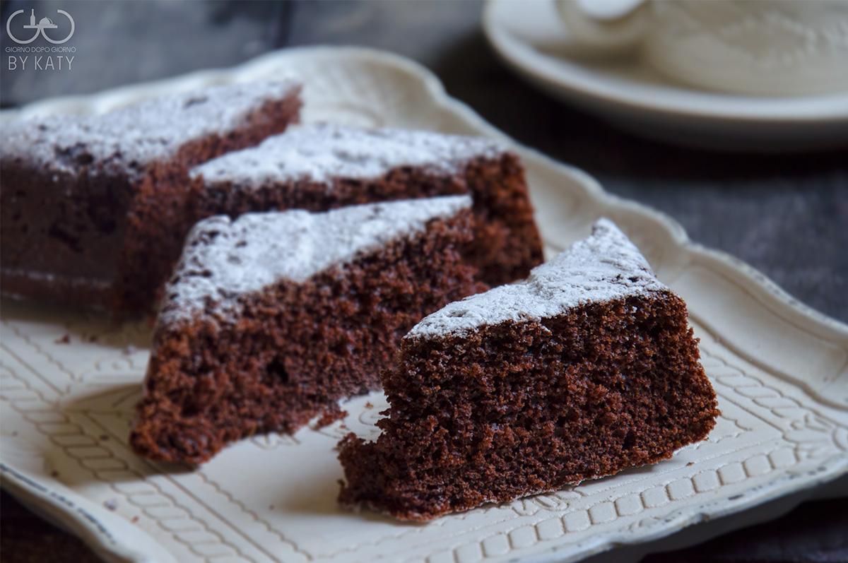 Ricette torte al cioccolato con bimby ricette popolari for Cucinare con 2 euro al giorno pdf
