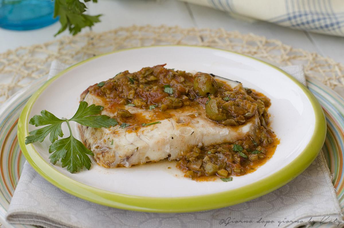 Ricette a base di pesce bimby