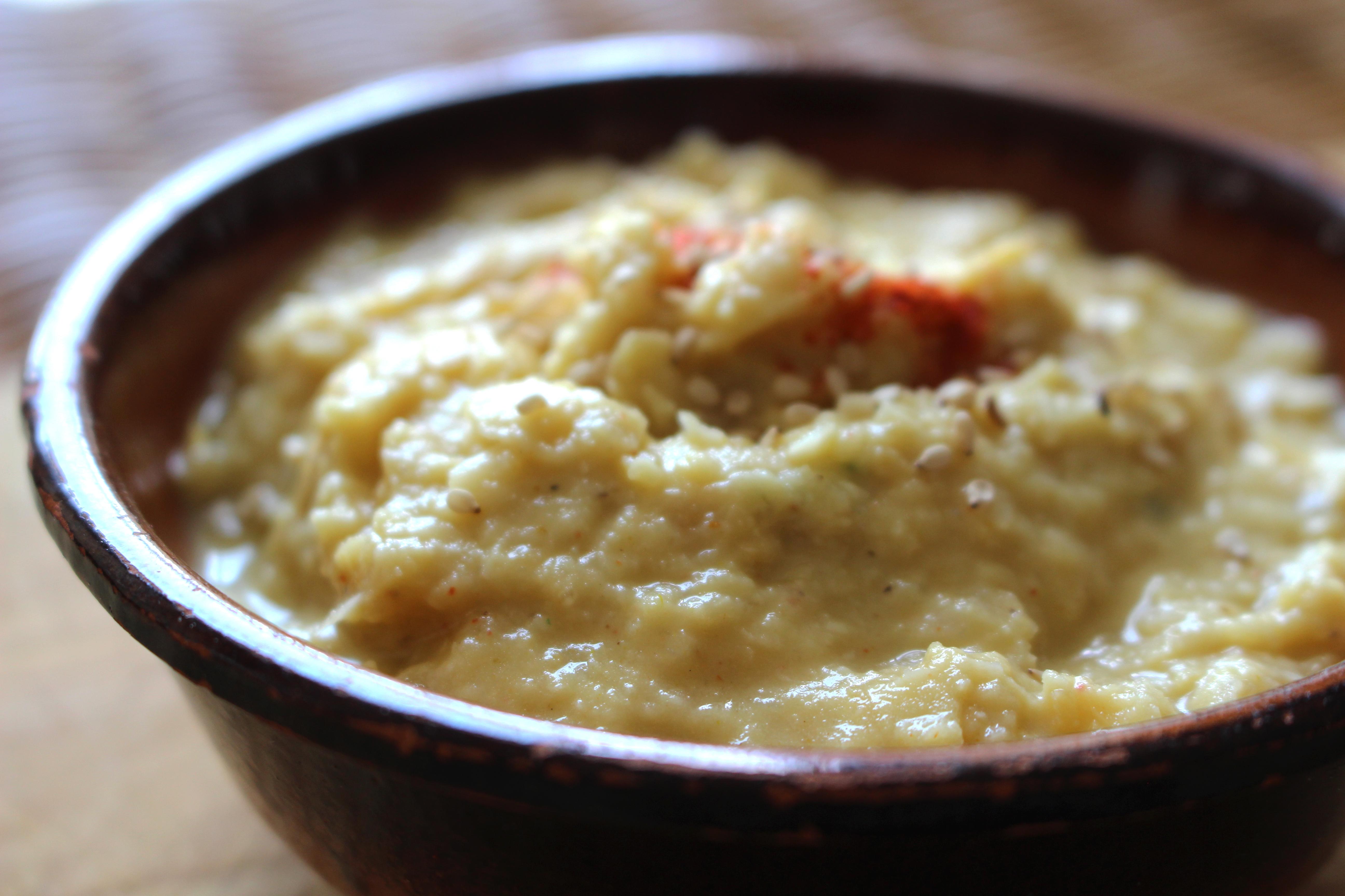 Hummus Ricetta Semplice Senza Tahina.Ricetta Hummus Di Ceci Senza Tahina Miss Foodie