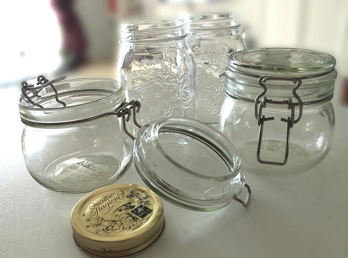 Come Sterilizzare Vasetti Per Conserve 4 metodi per sterilizzare vasetti e utensili.