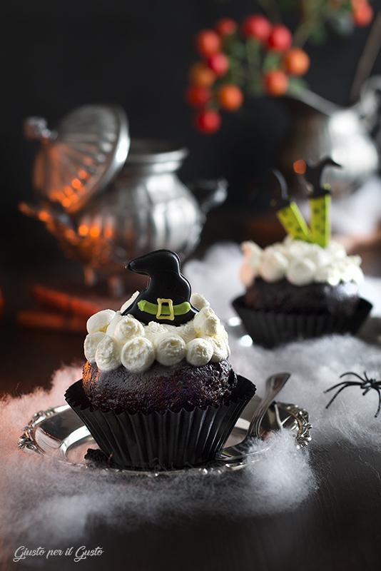 dark muffin stregati