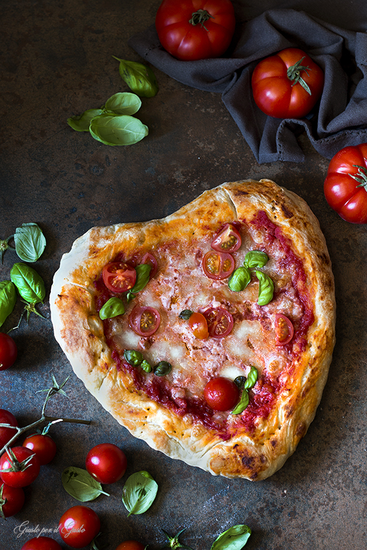 Pizza San Valentino