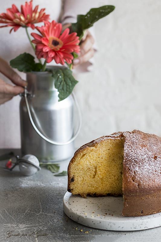 torta 5 minuti