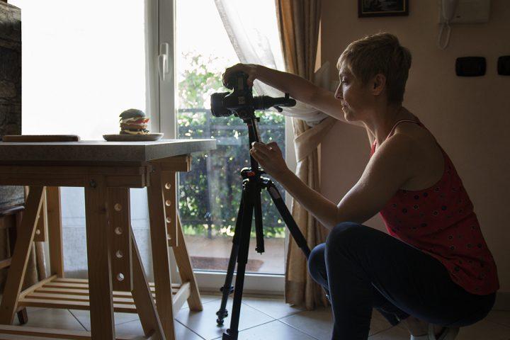 Photography- Giusto per il Gusto