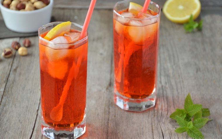 Cocktail Mauritius