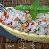Insalata di riso, ricetta fresca