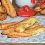 biscotti da inzuppare