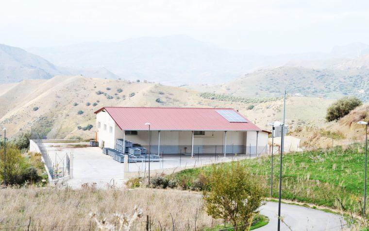 Frantoio Valle del Torto