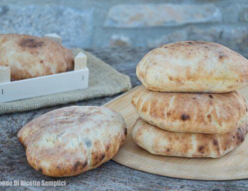 Focacce siciliane