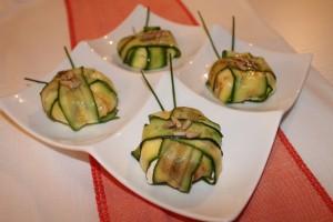 charlotte zucchine