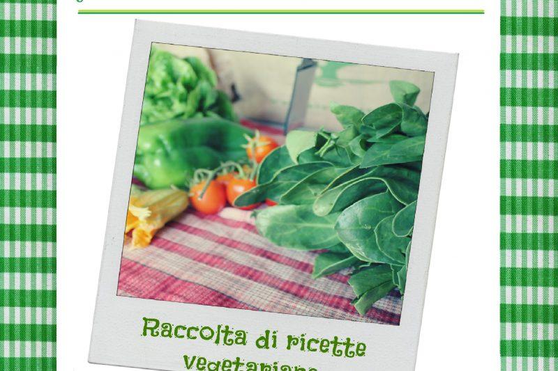 Raccolta di ricette vegetariane
