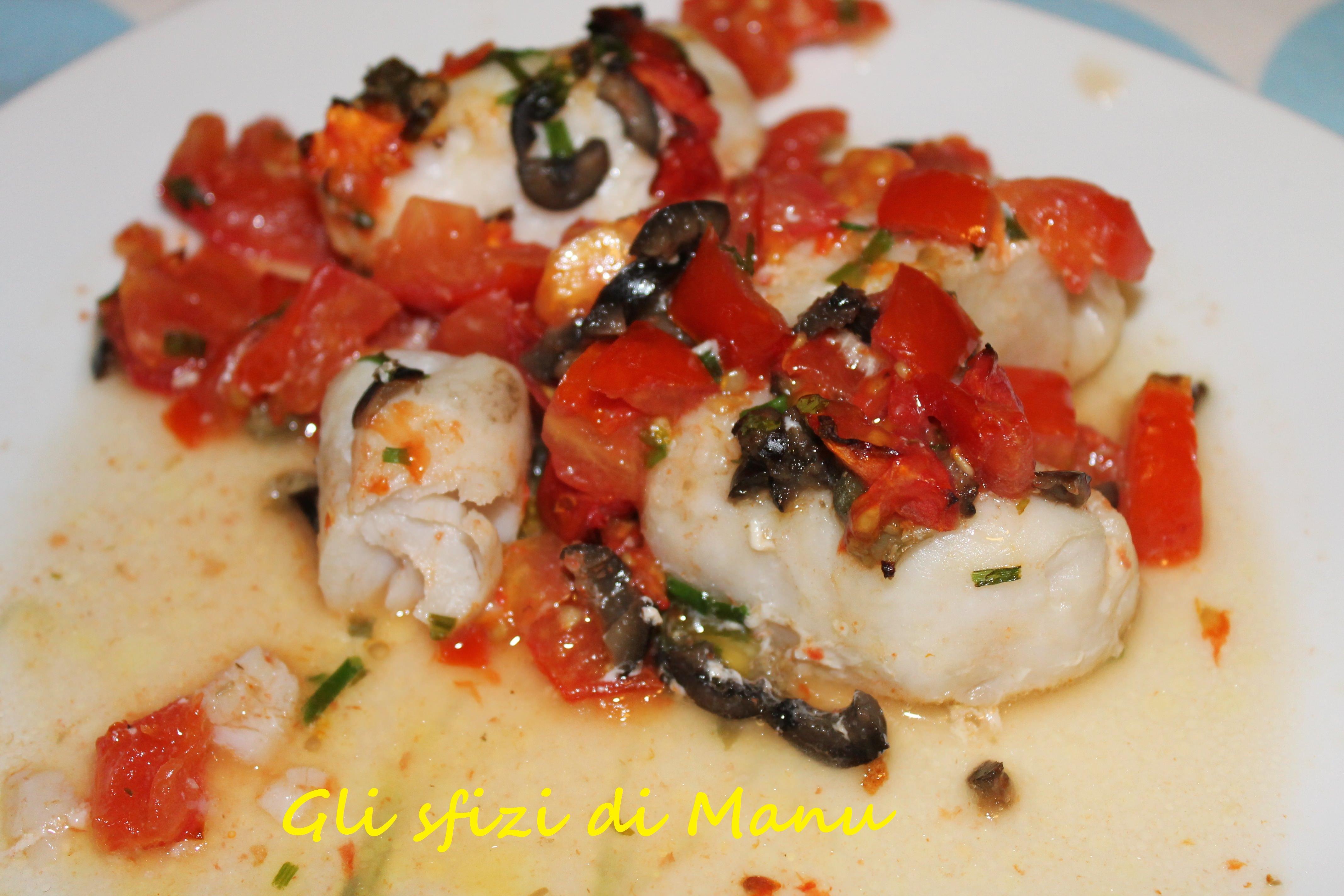 Conserve Di Zucchine Filetti Di Nasello