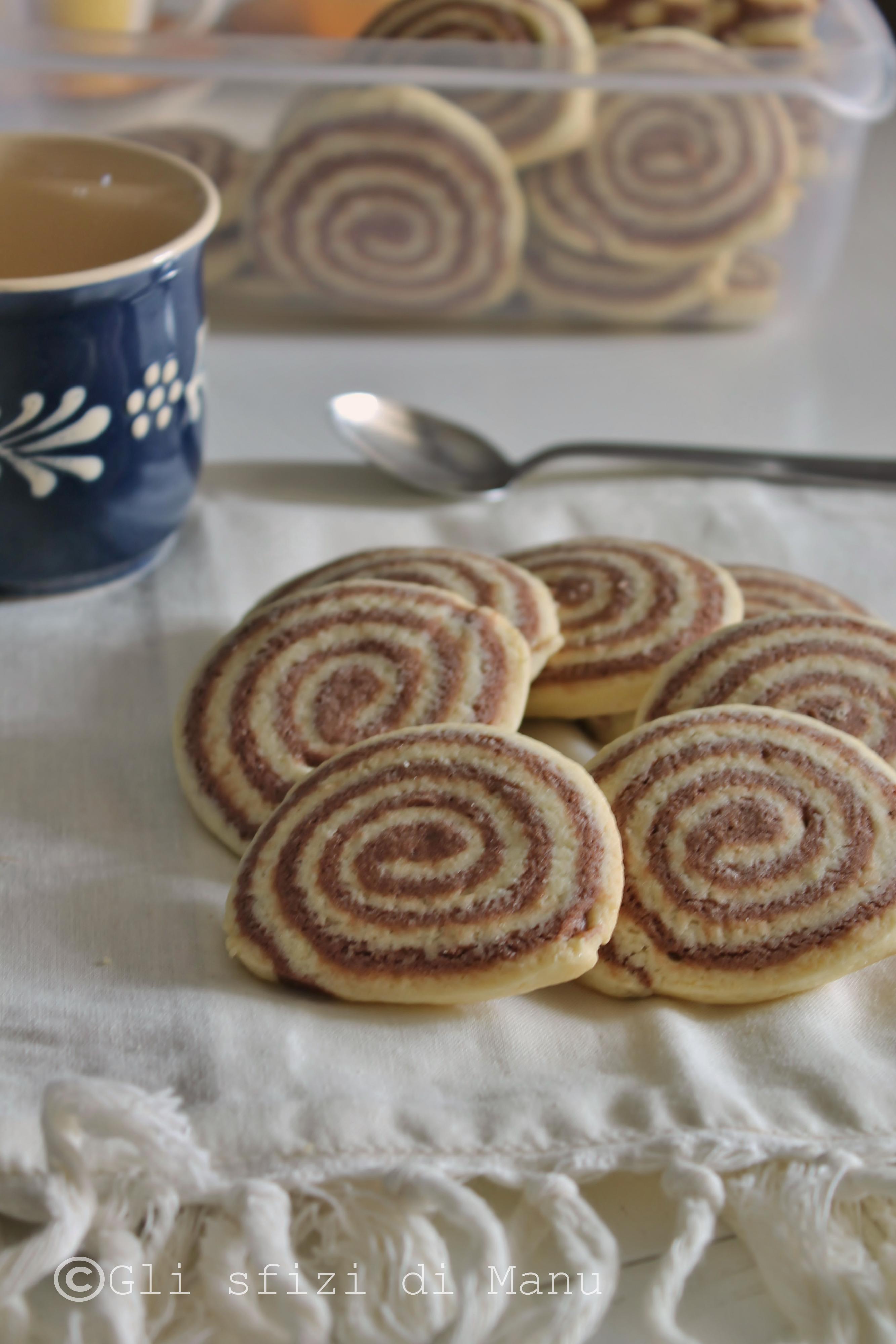 biscotti girandola 2