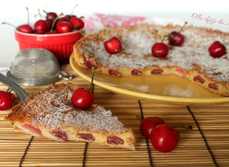Clafoutis alle ciliegie