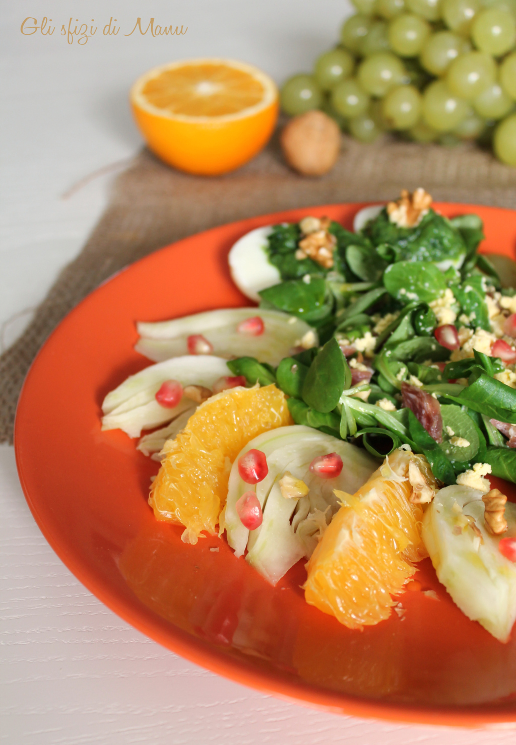 insalata novembrina