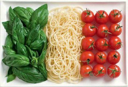 Italia nel piatto: sfida a suon di piatti