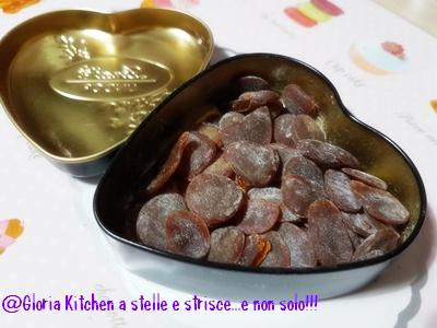 Caramelle per Mal di Gola Casalinghe di Gloria KitchenUSA3