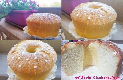 Chiffon Cake al Limone di Gloria2