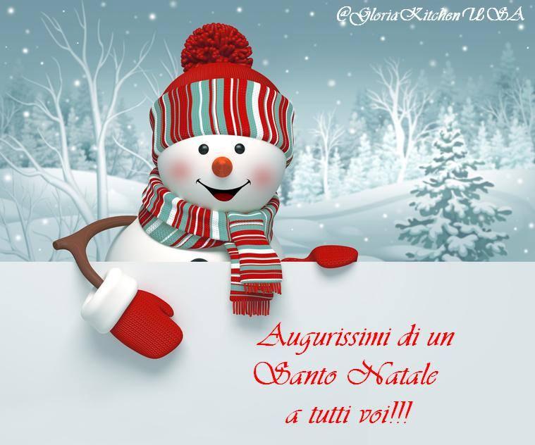 Auguri Di Un Santo Natale E Felice Anno Nuovo.Santo Natale E Felice 2018 A Tutti Voi
