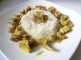 pollo al curry - Gnam Gnam -