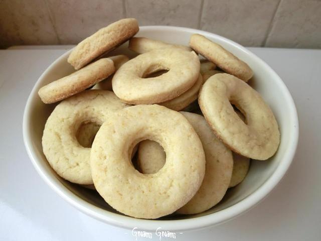 biscotti5 Biscotti senza