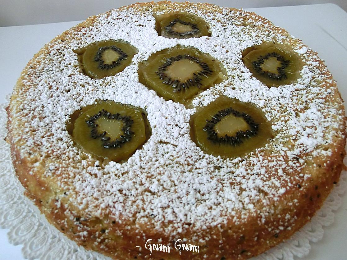 Ricette di dolci con kiwi
