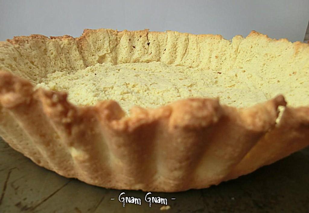 base crostata