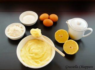 Come fare la crema pasticcera   Ricetta base