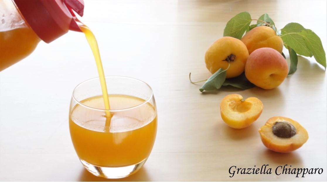 succo di frutta all 39 albicocca fatto in casa ricetta On succo di frutta fatto in casa