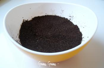 scrub esfoliante naturale fondi caffè