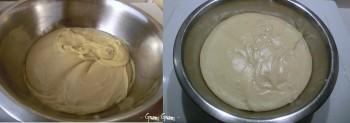 panettone gocce di cioccolato lievito naturale 1
