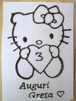 torta hello kitty 3
