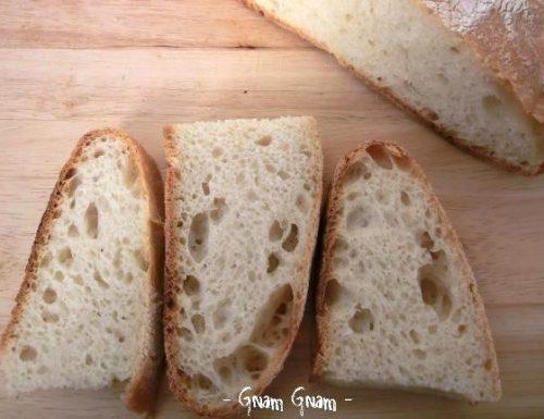 Pane con i buchi | Ricetta semplice