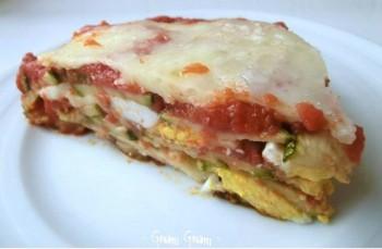 parmigiana zucchine padella4