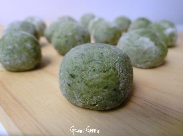Ricotta Gnudi Recipes — Dishmaps