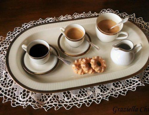 Cremina per caffè come al bar | Ricetta