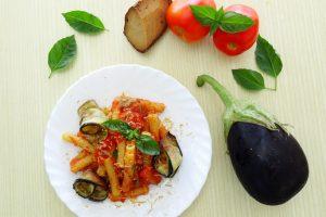 Pasta alla Norma | Ricetta siciliana