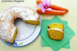 Torta alle carote | Ricetta semplice