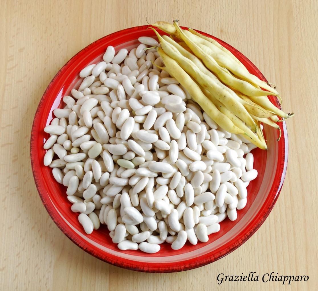 gnocchi con fagioli bianchi freschi nell 39 impasto ricetta