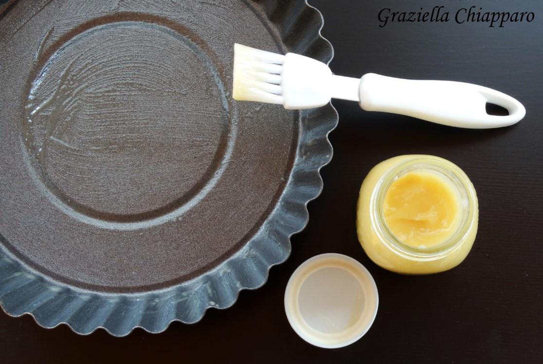 Staccante per teglie fatto in casa | Idea veloce ed economica