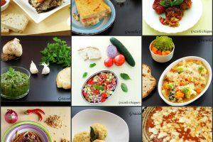 Idee per riciclare il pane raffermo | Raccolta ricette