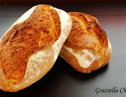 Pane con tecnica di cottura frigo – forno | Ricetta facile